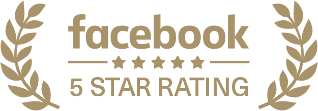 Carbon Creative has a 5-star rating on Facebook