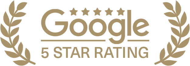 Carbon Creative has a 5-star rating on Google My Business