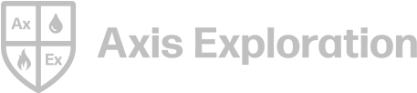 Axis Exploration Logo