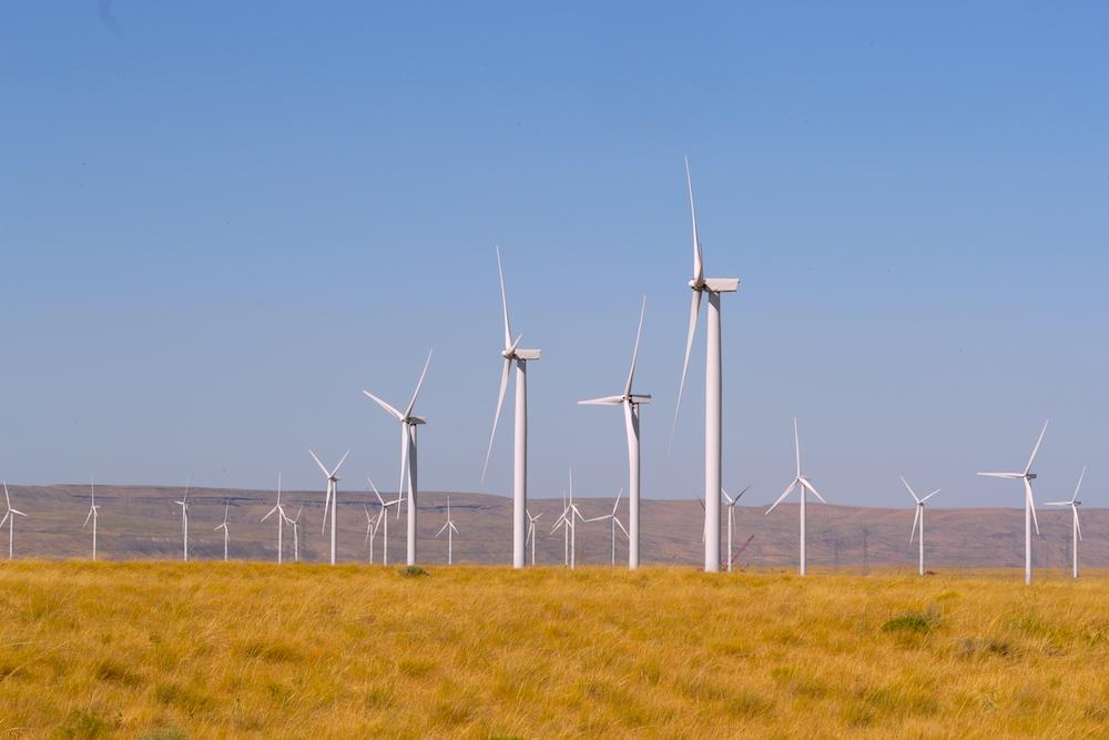 Sherman Wind Farm