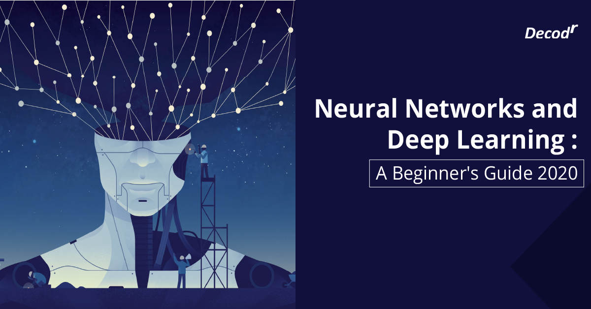 neural networks and deep leaning featured image