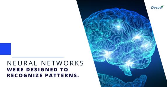 neural networks patterns decodr