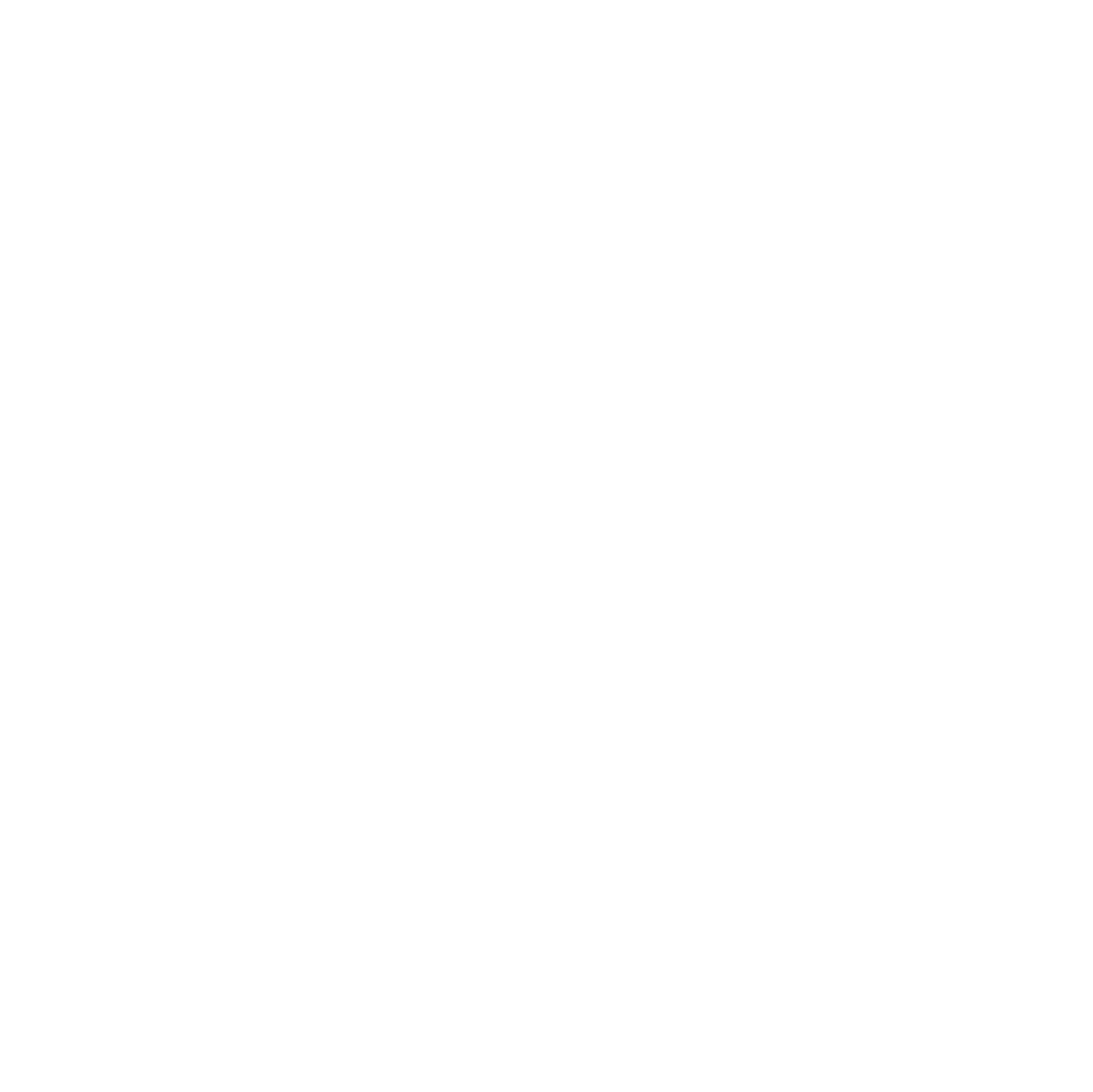 Icon with bus in the middle