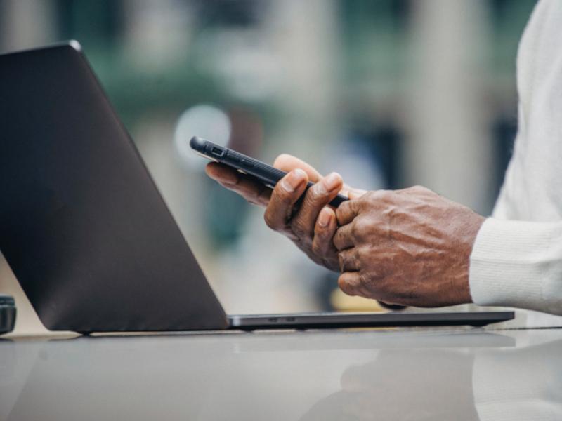 Tipps und Tricks zum sicheren Umgang im IT-Umfeld