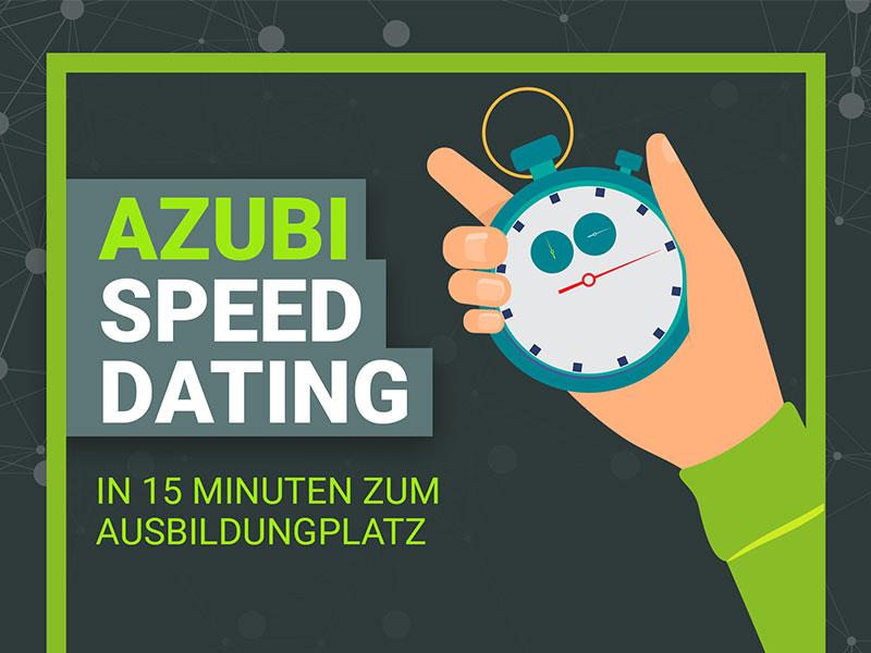 Speed-Dating für Azubis