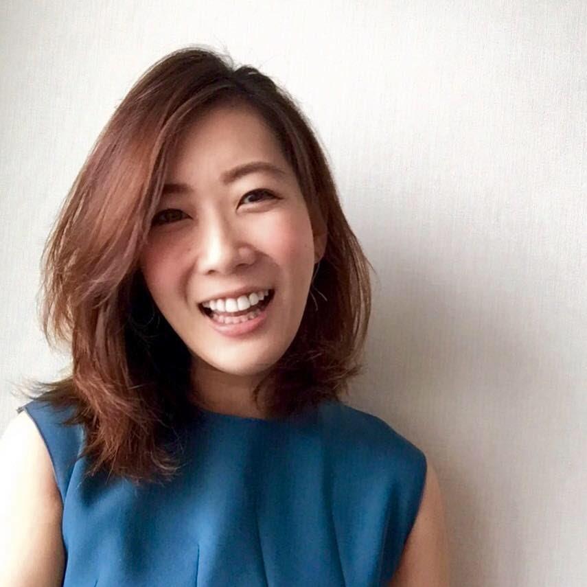 Naomi Nakagawa
