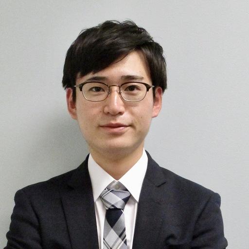 Keita Tsuyuguchi