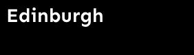 Edinburgh Lockdown Economy local directory and experiences