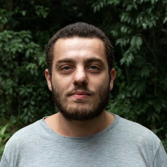 Autor Caio César Spillere