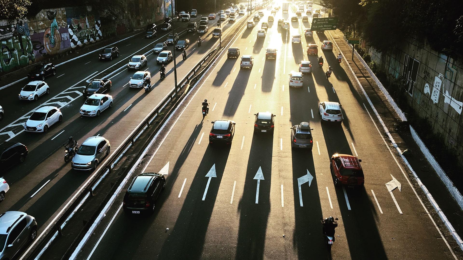 O que é carsharing?