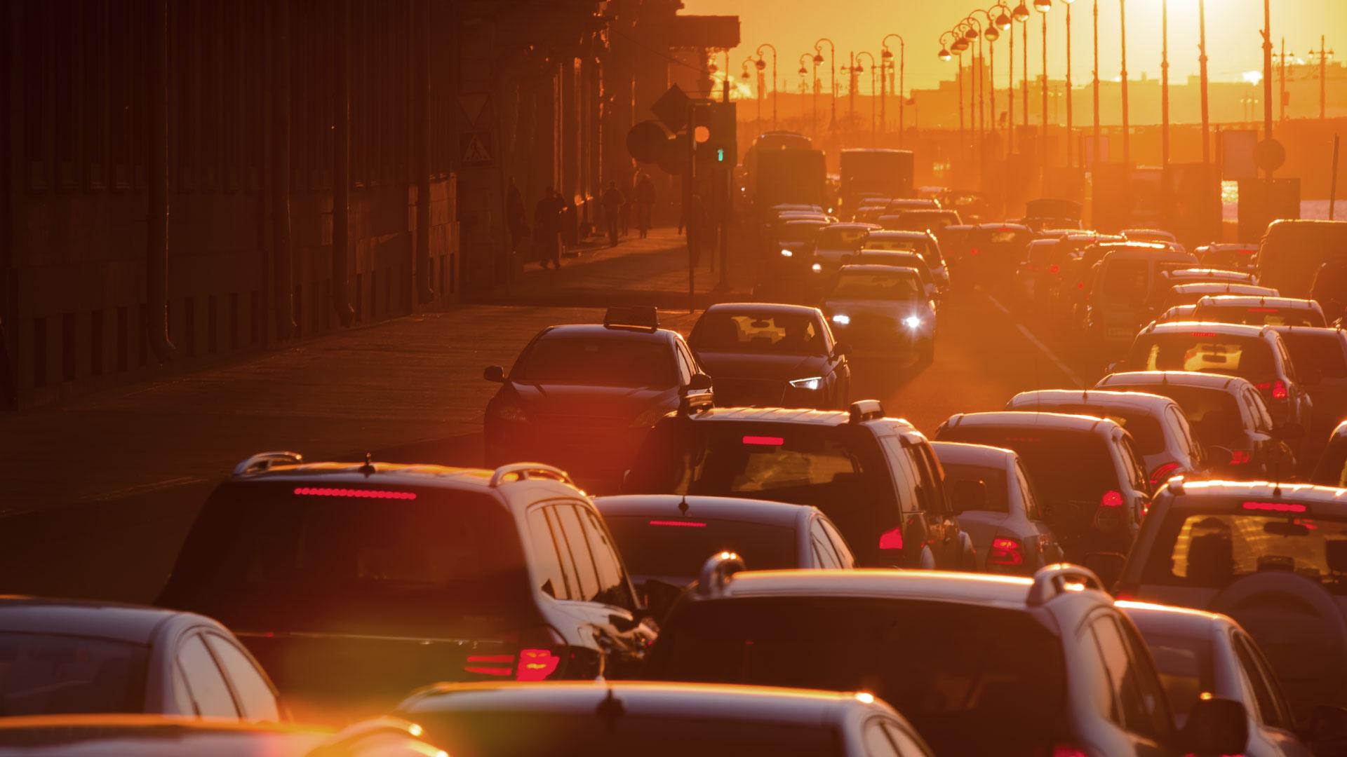 Soluções para o trânsito