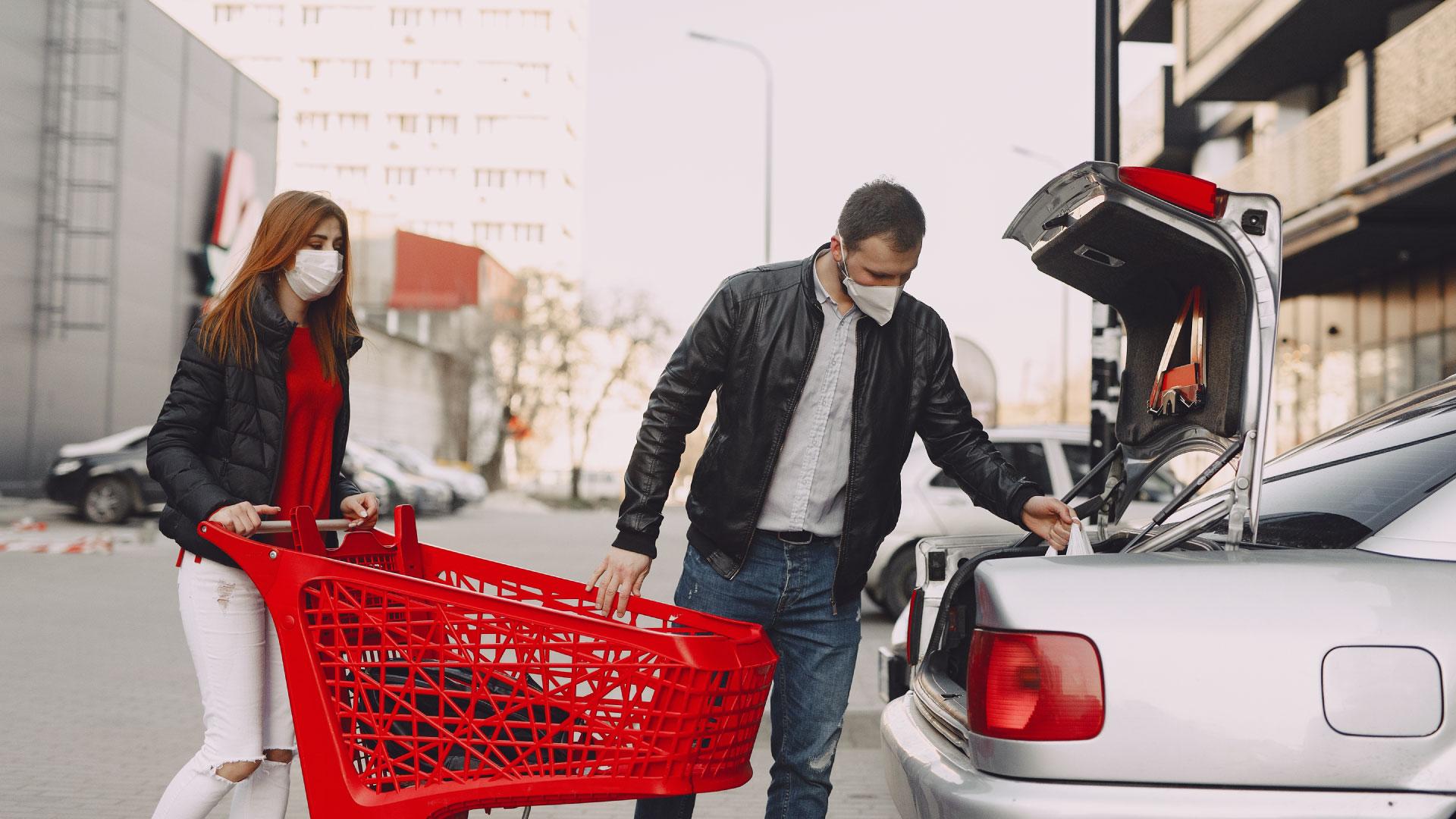 Carsharing e o distanciamento social