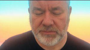 Andrew Johnson meditation