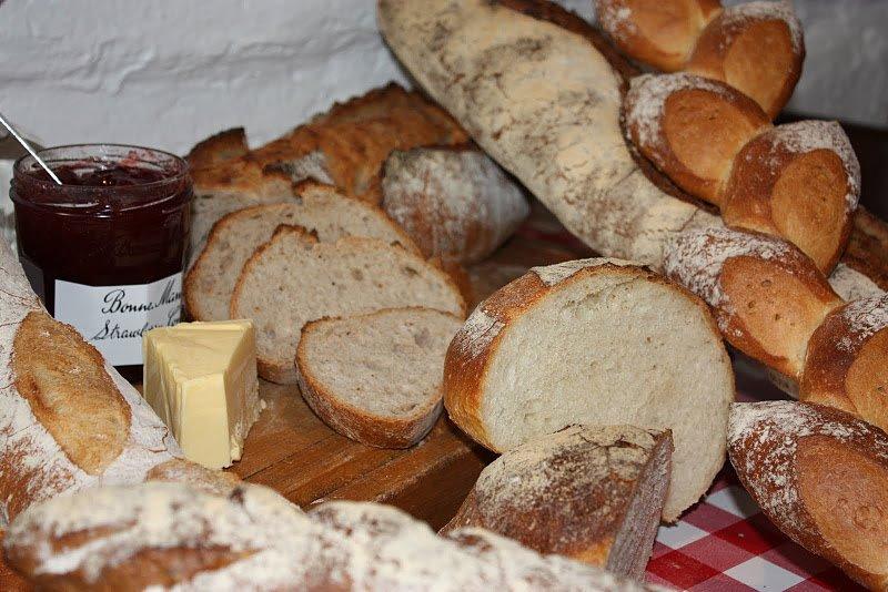 le petit francais bakery delivery edinburgh