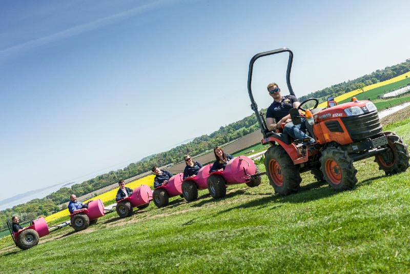 craigies farm edinburgh farm visits