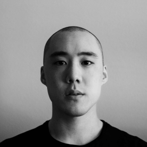 Paul Mun - Staat Co-Founder