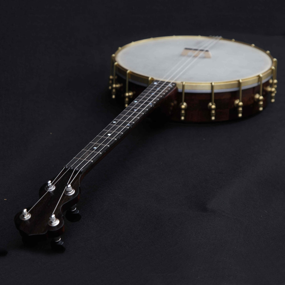 Will howson custom tenor banjo