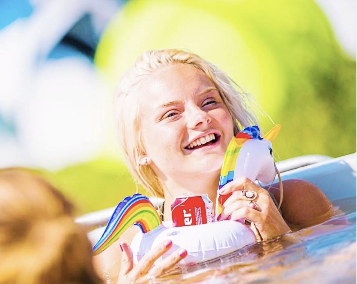 Turn je tuin om tot een zomers oord met een hot tub van de TubClub