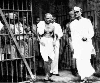 Gandhi was a classic