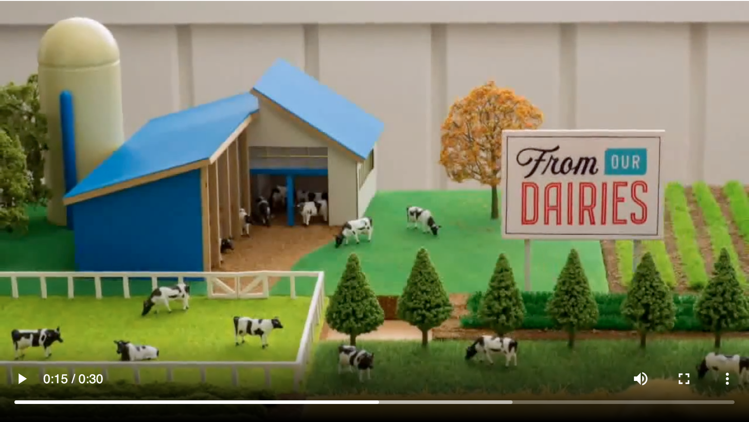 Happy dairy companies are lying to you