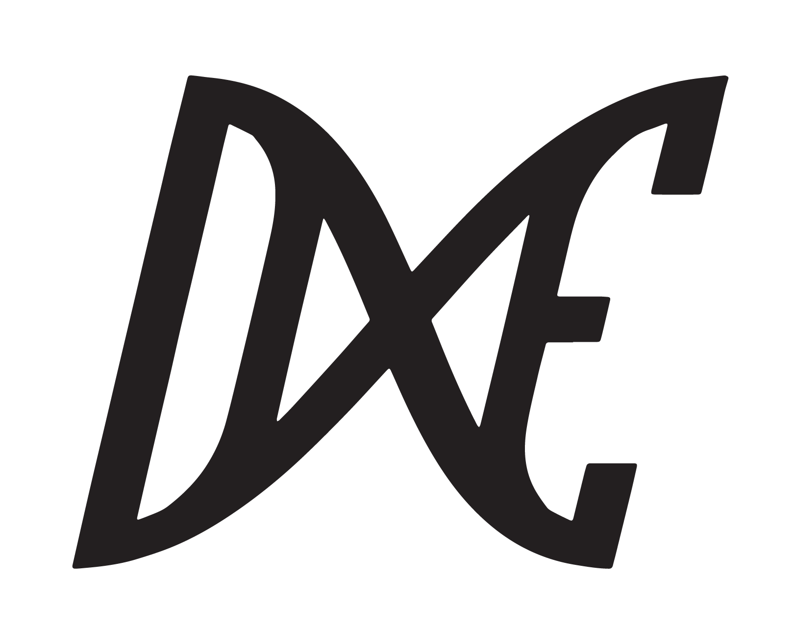 DxE Direct action everywhere logo