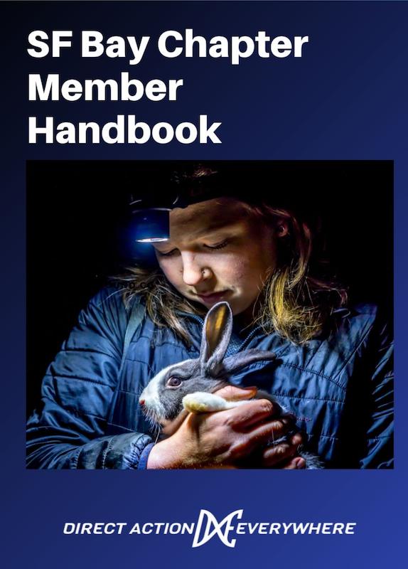 DxE Chapter member handbook