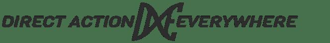DxE Logo