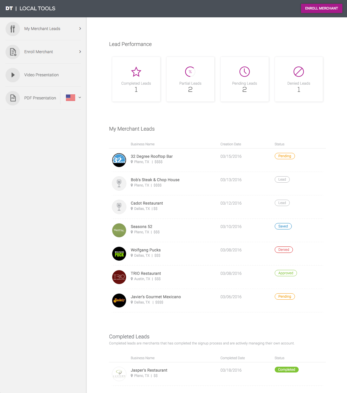 Smash Rep Tools Dashboard