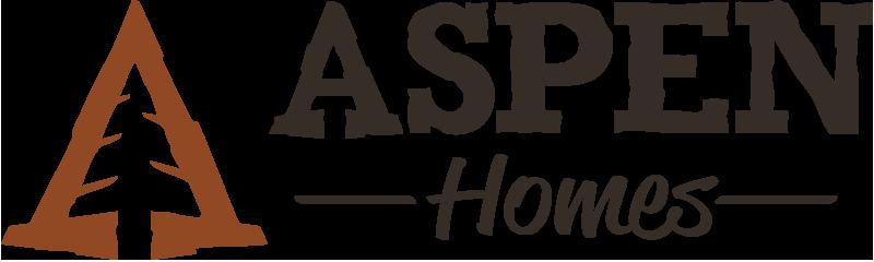 New Aspen Homes logo