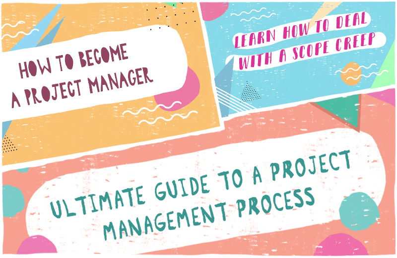 Tasty & Handy How-to Guides on Project Management