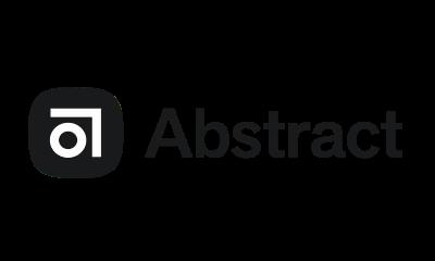 Abstract Company Logo Image