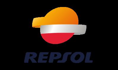 Repsol Company Logo Image