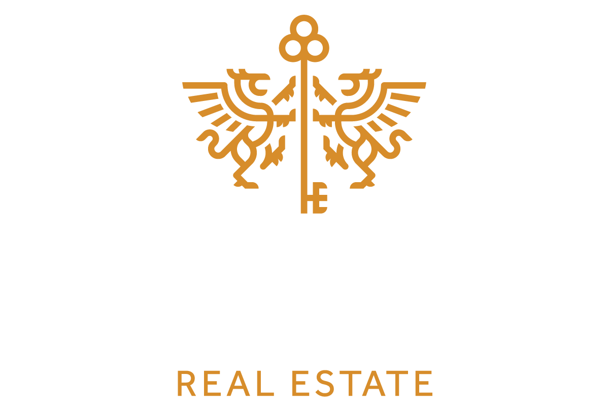 Paglieri Real Estate logo