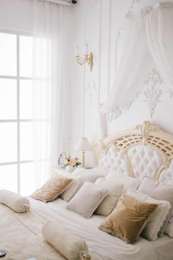 camera da letto villa in vendita