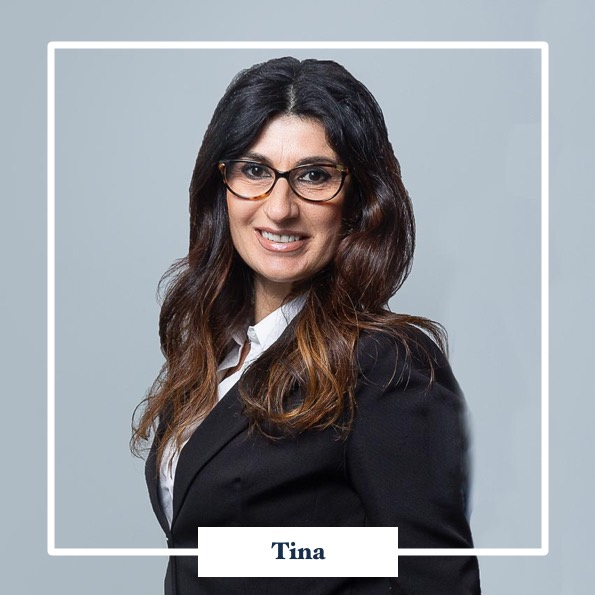 Tina Addamiano Paglieri Real Estate