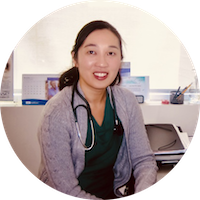 Irene Hwang, MD CCFP, Ph.D