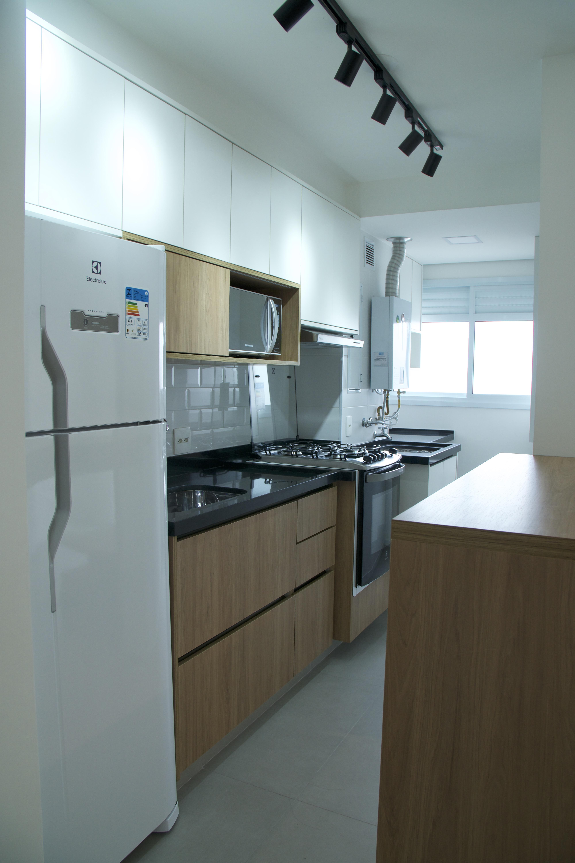 cozinha móveis planejados