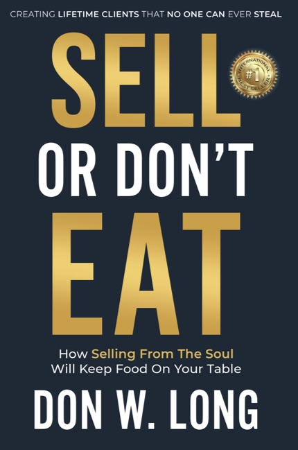 Sell or Don't Eat Cover