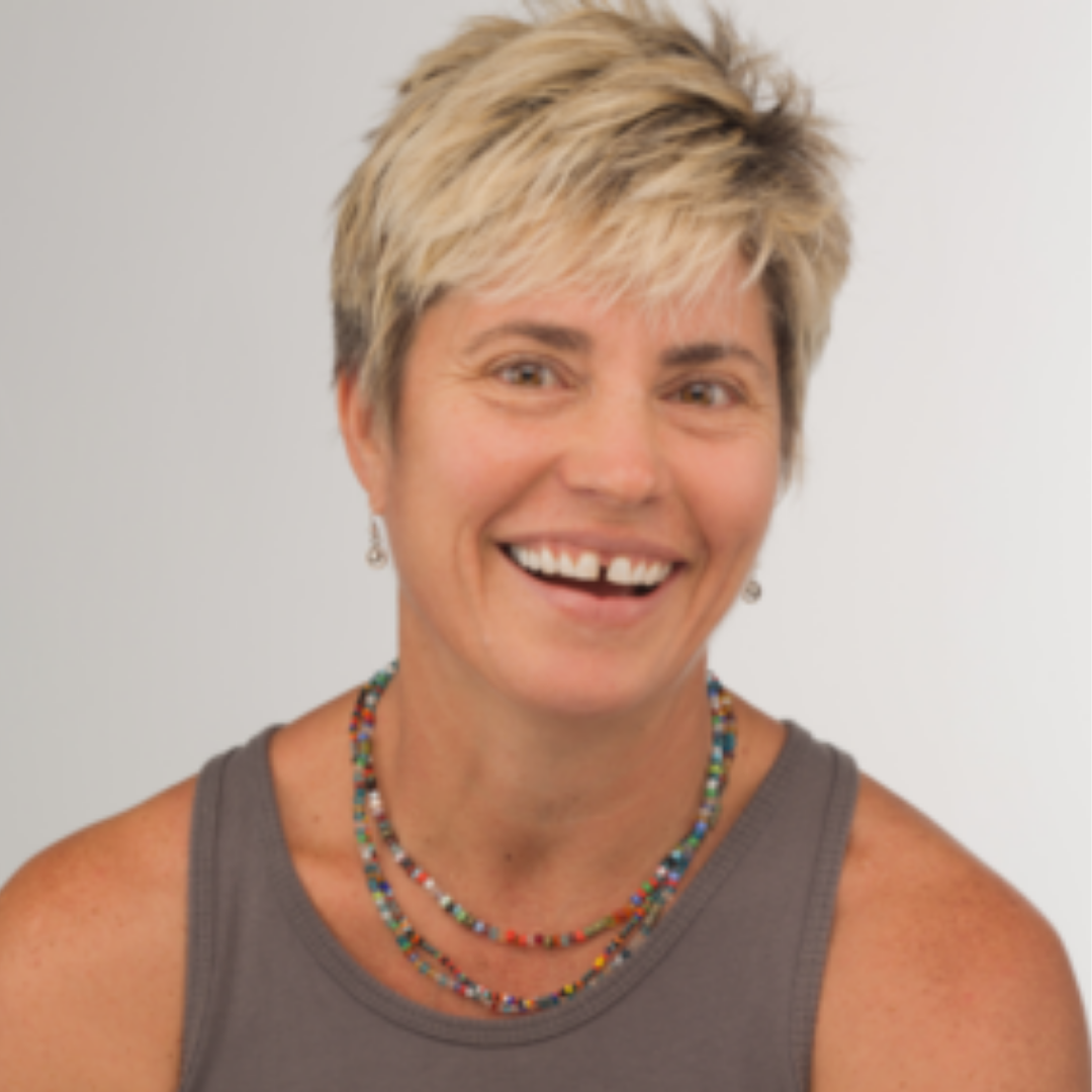 Amy teaches fun, challenging and thought provoking classes. She asks you to start right where you are, use honest self-inquiry and listen to your own inner guidance to determine your next best step. Her goal is to help you learn how to better understand and effectively use your mind and body to grow physically, mentally, and spiritually.