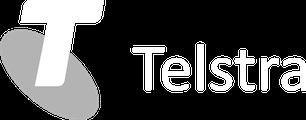 Client Telstra logo