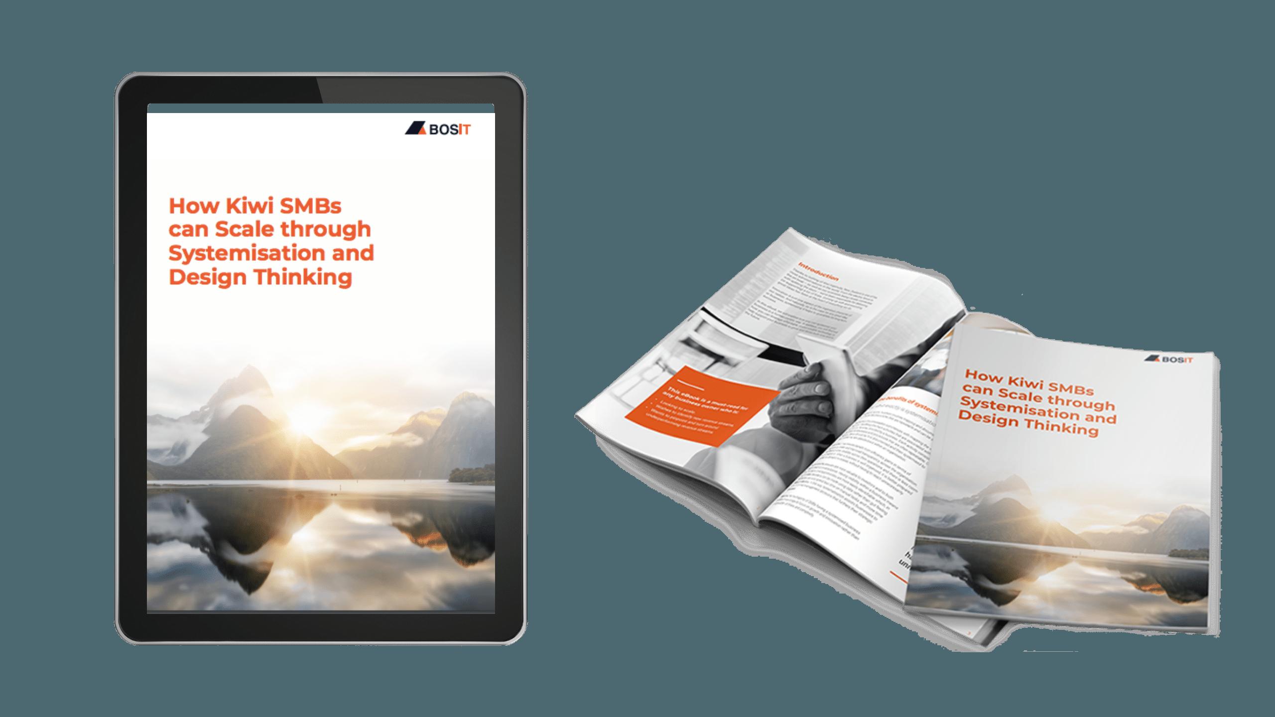 LimeHub Example of Work - SAP eBook