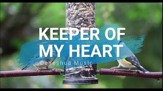 Keeper of my heart cover with lyrics