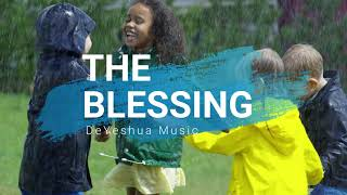The Blessing with lyrics