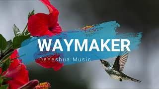 Waymaker with lyrics