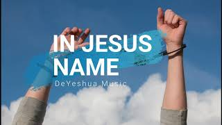 In Jesus Name with lyrics