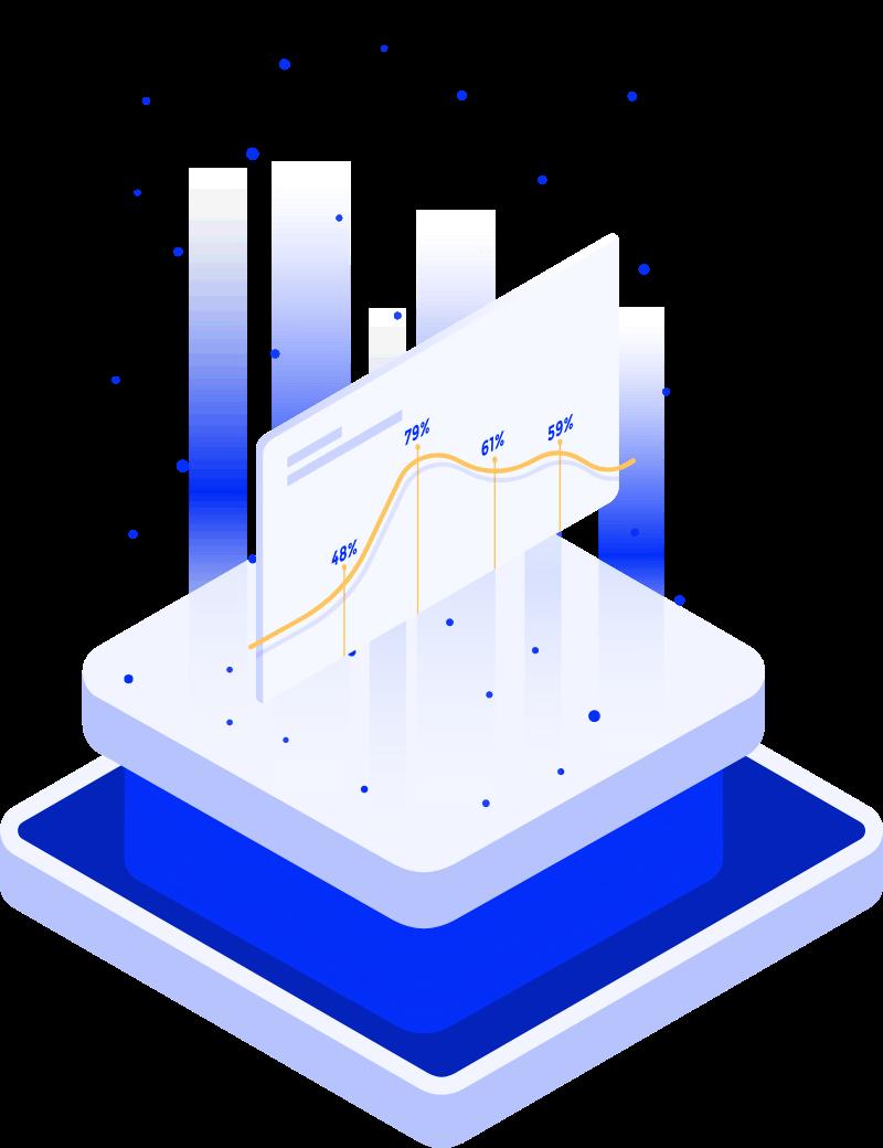 Web performance applications for e-commerce development