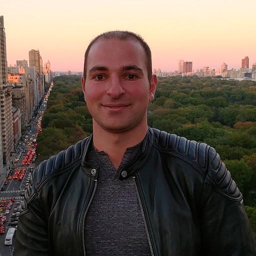 Starkflow CEO - Narek Gevorgyan