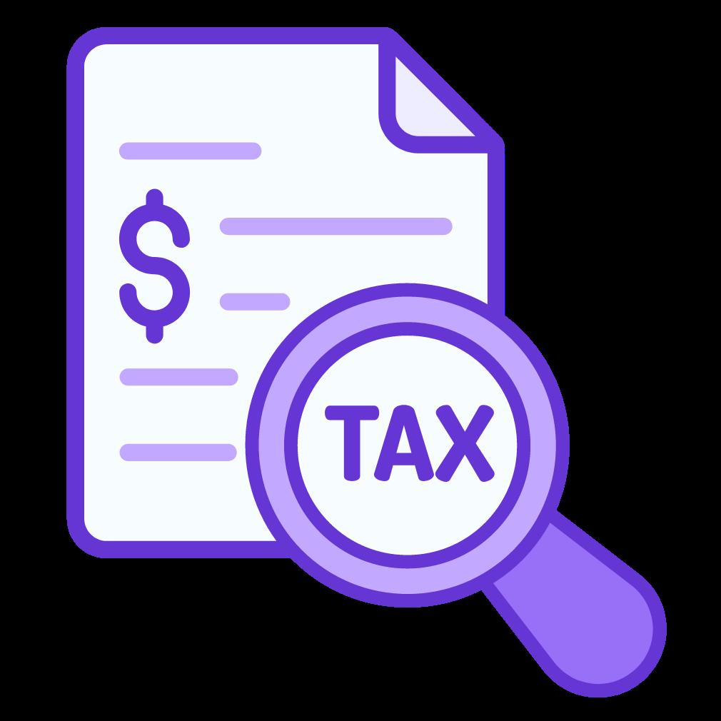 Starkflow - Tax filling