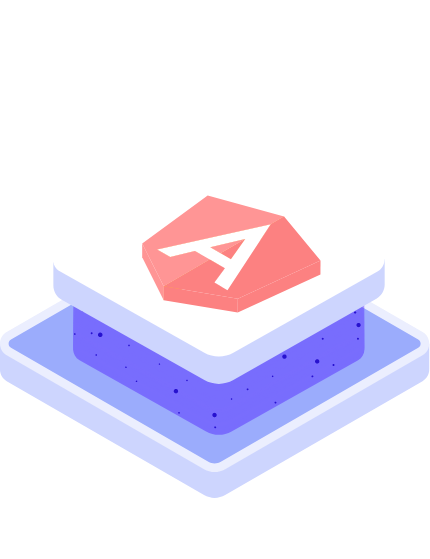 Common Web Frameworks for Front-end Development