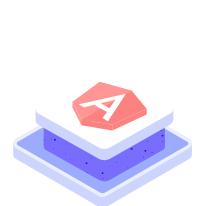 Angular web development